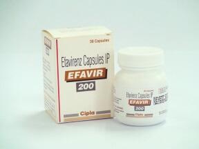 Эфавир, Эфавиренц, Efavir, купить лекарства из Индии, Export pharmacy, exportapteka.com